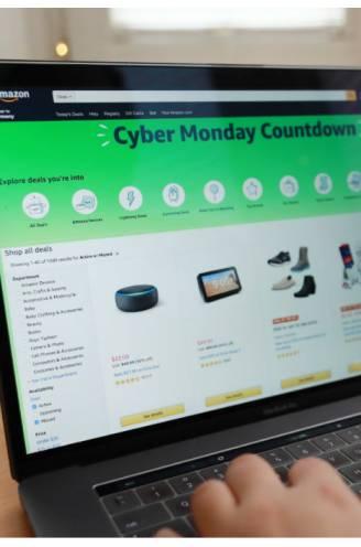 Most wanted op Cyber Monday: wat kosten de 5 tech-toppers van dit jaar op Bol.com, Vandenborre.be en Coolblue?