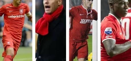 Ziel van swingend Ajax kwam tot leven bij FC Twente: 'Wat is dit voor kerel?'