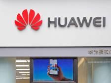 VS neemt maatregelen om Huawei van markt te weren