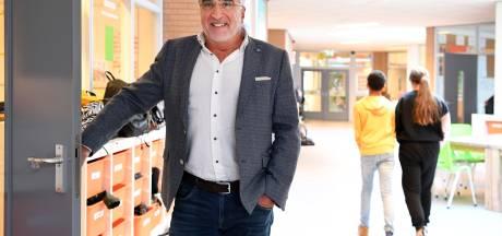 Ad Matheeuwsen laat het onderwijs nog niet los: 'Iemand zei: je had Sinterklaas moeten worden'