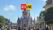 Corona in de VS: zelfs derde dagrecord op rij houdt heropening Disney World niet tegen