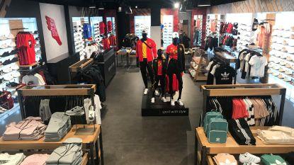 Schoenenketen Torfs opent op zondag 3 maart gloednieuwe concept store in Astene