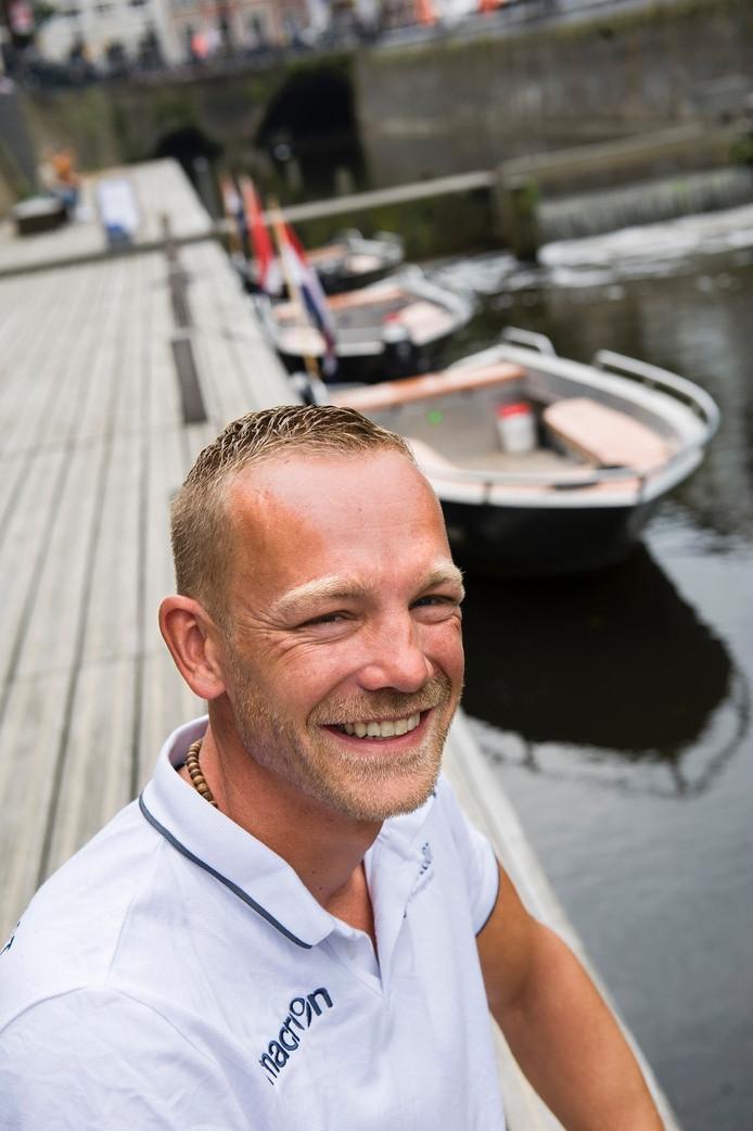Johan Dingemans