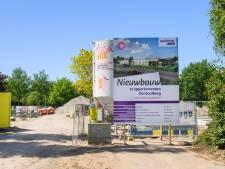 Bouw wooncomplex Hooiberg in Borne begint nu eindelijk