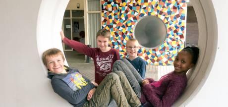 Woonwijk Stromenwaard uit het slop door dromen van jonge Harderwijkse filmsterren