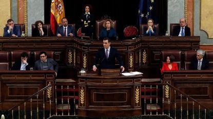 Catalaanse separatisten blijven ondanks afzetting premier bij onthouding en maken nieuwe Spaanse regering mogelijk