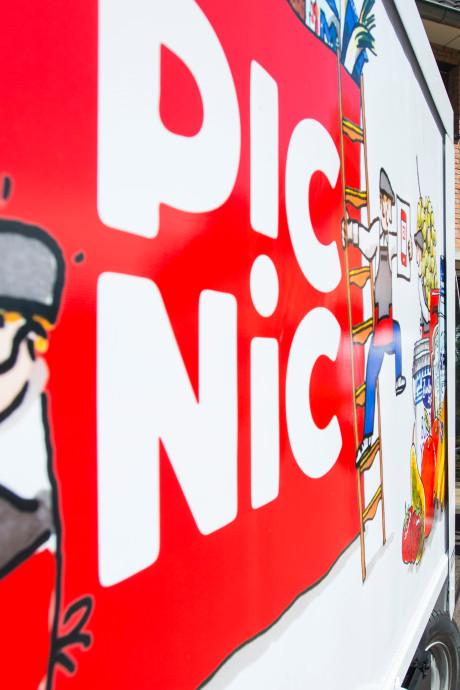 Utrechtse partijen willen dat wethouder in gesprek gaat met Picnic