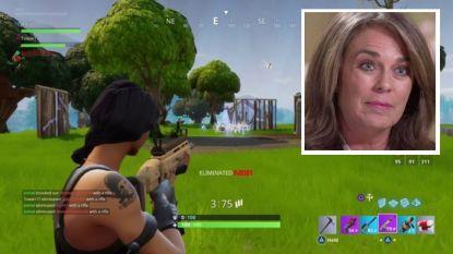 Fortnite-speler (14) geeft eigen moeder kopstoot nadat ze Playstation afpakt