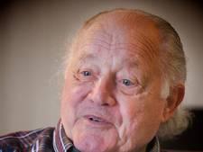 Toon Holtappels (84) overleden