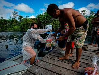 Brazilië bereikt grens van 40.000 doden door coronavirus