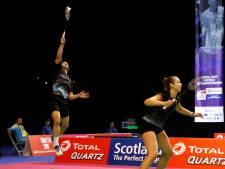 Badmintonner Jelle Maas uit Dongen verliest openingsronde EK