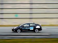 Minister opent bijzonder lab voor zelfrijdende auto's