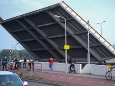 Storing Trekvlietbrug verholpen
