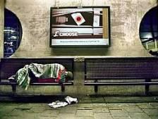 Winterregeling voor daklozen gaat vanavond in