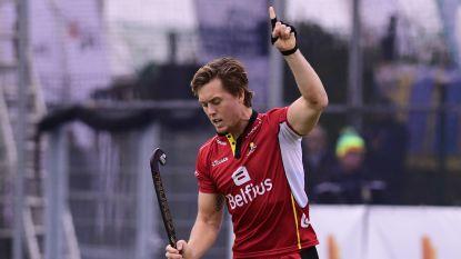 Red Lions verliezen met 3-4 van Nederland in oefenduel
