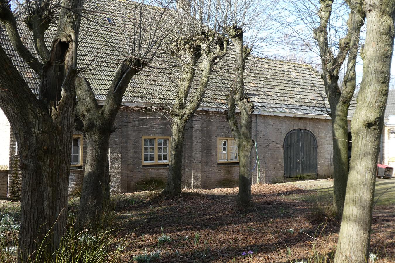 Haanwijk 2 en 3 moeten nog een restauratieronde krijgen.