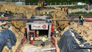 Tunnelkoker voor fietsers onder spoorweg Hofstraat is feit