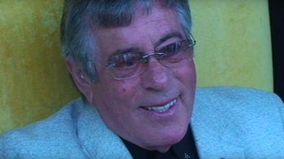 Zanger (82) van 'Ik heb eerbied voor je grijze haren' overleden