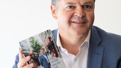 Somers strijdt met boek tegen populisme