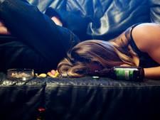 Jongens knock-out door drank en drugs in Oss: 'Dit is levensgevaarlijk'