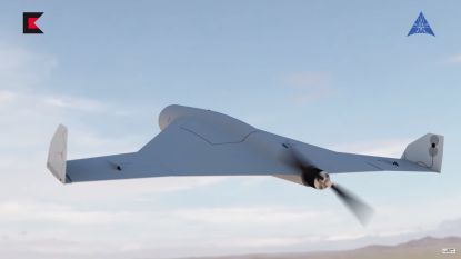 """Kalashnikov brengt kamikaze-drone op de markt: """"Dit is de democratisering van de slimme bom"""""""