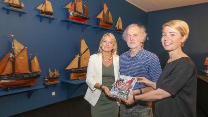 500 jaar Vlaamse zeevisserij in boek en expo