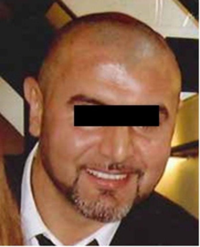 Een 45-jarige Turk werkte samen met onder meer de veroordeelde mensenhandelaar Saban B.