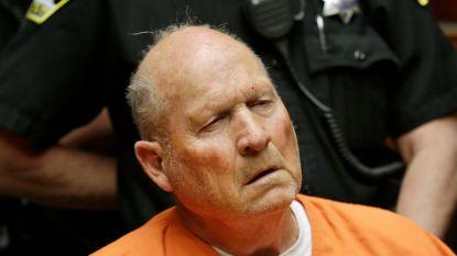 Zit 'Golden State Killer' achter brutale oude moord waarvoor een andere man in de gevangenis stierf?