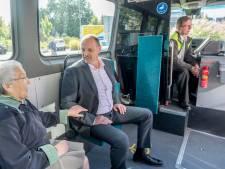 Wethouder Middelburg: 'Servicebussen in alle wijken als alternatief voor openbaar vervoer'