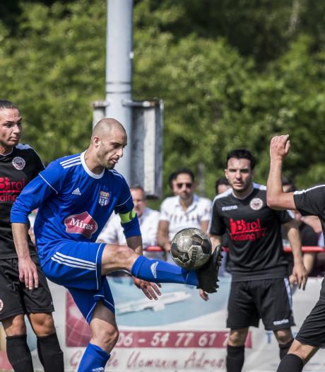 FC Suryoye heeft het kampioenschap weer in zicht