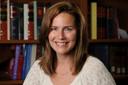 Rechter Amy Coney Barrett.