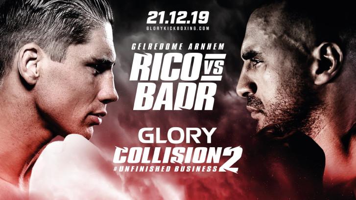 Rico Verhoeven gaat weer de ring in met Badr Hari