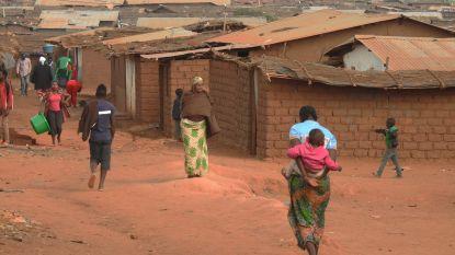 Zeker 17 doden bij geweld tussen Burundezen in oosten van Congo