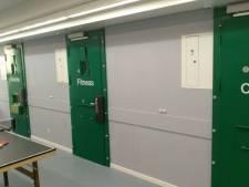 Vughtse gevangenis heeft nieuwe afdeling voor ernstig psychisch gestoorde en gewelddadige gevangenen