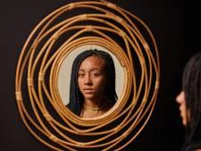 Muziektalent Gita Buhari (27): 'Lang dacht ik: laat me maar gewoon, thuis bij mijn moeder, muziek maken'