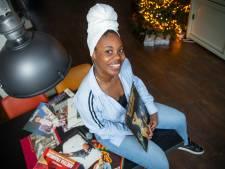 Cécile (19) uit Wijchen schittert in The Voice: 'Ik houd van sterke, zwarte zangeressen'