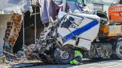 Geen remsporen gevonden bij ongeval in Kortenberg: bestuurder werd mogelijk onwel