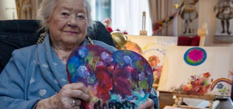Honderdjarige Ronny Huninck uit Sint-Oedenrode overleden