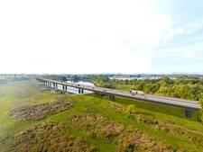 Arnhemse architect Michel Heesen geeft A15-brug zonnepanelen