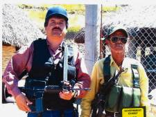 'El Chapo kocht Mexicaanse ex-president om'