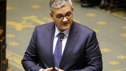 """Federale ambtenaren staken vandaag tegen """"aanvallen"""" van Vandeput"""