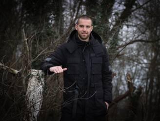 """Maasmechelaar Kenneth Schuermans (OHL) revalideert na afgescheurde achillespees: """"Blij dat ik na vijf maanden eindelijk met loopoefeningen mag hervatten"""""""