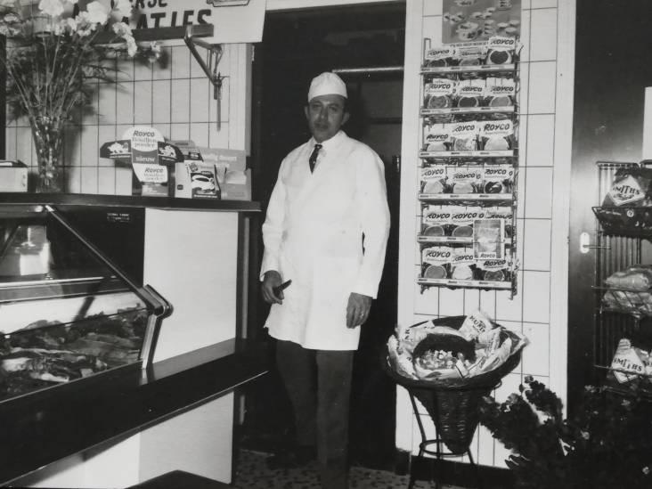 Hoe in 1970 de Sinterklaasintocht van Leimuiden eindigde in een zwarte dag