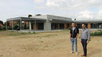 Gemeente investeert in masterplan site sport en begraafplaats