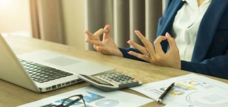 'Stel je vooral niet te afhankelijk op naar je werkgever'