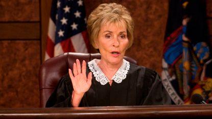 Waarom 'Judge Judy' er na 25 jaar mee stopt (en ze enkel nog rijker zal worden)