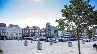 Sint-Truiden is Limburgse middagstad voor 11de editie 1000 km voor Kom op tegen Kanker