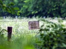 Boeren verdenken dierenactivisten van vernielingen in Waalre