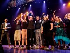 Cultuur Verbindt Roosendaal neemt organisatie Cultuurprijs over