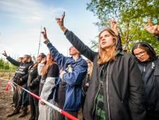 Onrust bij boeren in Lochem door activisten, 'wat als ze 's nachts komen?'